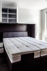 Szafa biała: styl , w kategorii  zaprojektowany przez PPHU BOBSTYL