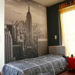 Sehr Moderne Kinderzimmer Ideen & Inspiration | homify LY68