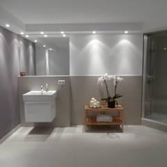 Wellnessraum:  Badezimmer von  Design