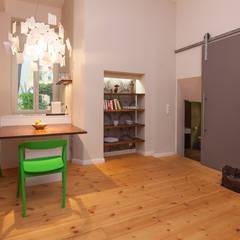 Wohnküche :  Küche von  Design