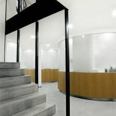 Arztpraxen Moderne Praxen von Peter Rohde Innenarchitektur Modern