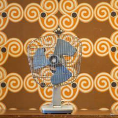 Ventilator:  Winkelruimten door Swiet
