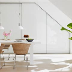 Dining room by RAUMAX GmbH