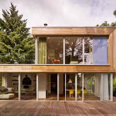 Haus Jacobs: Moderne Häuser Von Innenarchitektur Berlin