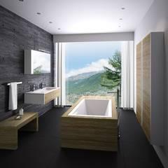 Bad Die Tischlerei Hauschildt Badezimmer