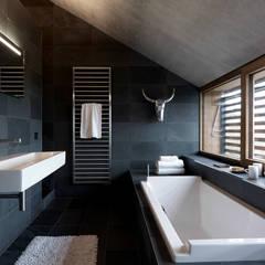 Martelange | Belgien:  Badezimmer von LEICHT Küchen AG