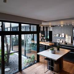 Dapur by LEICHT Küchen AG