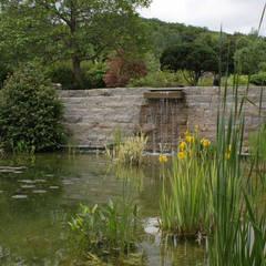 Garden Pond by Kirchner Garten & Teich GmbH,