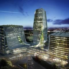 Shopping Centres by Moritz Gruppe GmbH