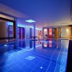 Schwimmbaddesign:  Spa von innenarchitektur-rathke,Klassisch