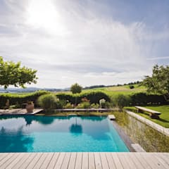 Garden Pool by Balena GmbH,