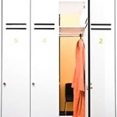 Raum: modern  von styleElements,Modern