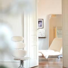 Raum:  Wohnzimmer von styleElements,Modern