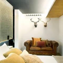 Chambre de style  par Egue y Seta, Éclectique