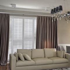 Shutters by Gama Styl, Classic