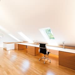 اتاق کار و درس توسطinnenarchitektur-rathke