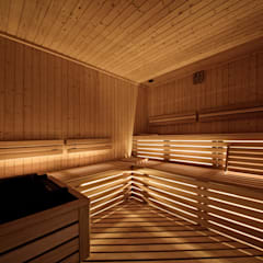 Spa by Studio D73,