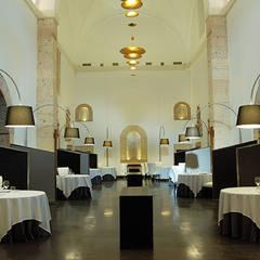 مطاعم تنفيذ Arquitectura de Interior