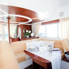 Yachts & jets by Münchner home staging Agentur GESCHKA,