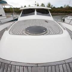 """Yacht """"Grand Azur"""" - Verkaufsinszenierung:  Yachten & Jets von Münchner home staging Agentur GESCHKA,Klassisch"""
