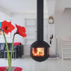 Agorafocus 630 Suspended Fire: modern  by Diligence International Ltd, Modern