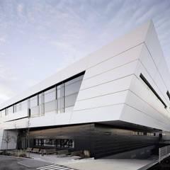 شركات تنفيذ Gellink + Schwämmlein Architekten