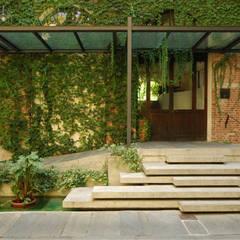 منازل تنفيذ Comoglio Architetti,