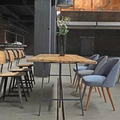 Comedores de estilo  por works berlin