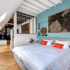 Meero Modern Yatak Odası