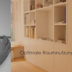 Unternehmensbeschreibung: modern  von Tischlerei Nils Grimm,Modern