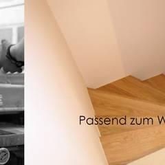 Unternehmensbeschreibung:  Flur & Diele von Tischlerei Nils Grimm,Modern