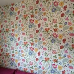 Wandgestaltungen:  Wände von Schoo GmbH