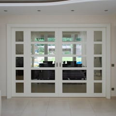 Sliding doors by homify
