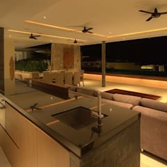 Kitchen by Alissa Ugolini - homify UK