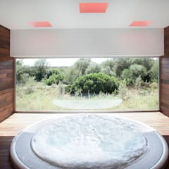 Spa by A2arquitectos