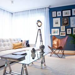 Phòng khách by www.rocio-olmo.com