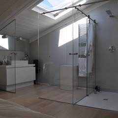 حمام تنفيذ IMAGO DESIGN