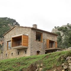 poner título nuevo aqui : Casas de estilo  de Arcadi Pla i Masmiquel Arquitecte