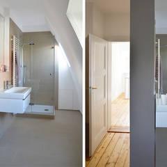 Bad von Scharrer Architektur GmbH