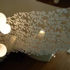 Scala interna:  in stile  di Progetti d'Interni e Design, Moderno