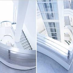 Gedung perkantoran by Lehmann Art Deco Architekt
