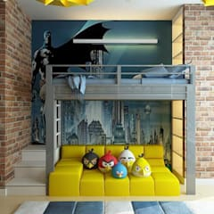 :  Kinderzimmer von homify
