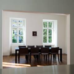 Столовые комнаты в . Автор – Christian Schwienbacher,