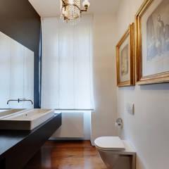 Ванные комнаты в . Автор – Christian Schwienbacher,