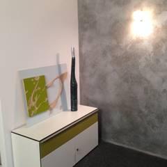 書房/辦公室 by Jakob Messerschmidt GmbH - Malerfachbetrieb,