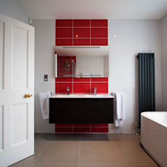 Bathroom by Model Projects Ltd, Modern