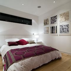 The Edge:  Bedroom by Boutique Modern Ltd