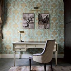 Ruang Kerja by Scultura & Design S.r.l.