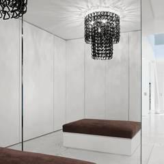 Dressing room by monovolume architecture + design