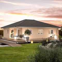 Top Star 93 Garten:  Häuser von Hanlo Haus